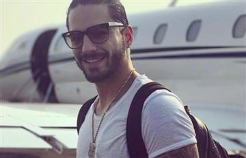 Maluma: Sus fanáticas estallan en redes tras cambio de look del cantante