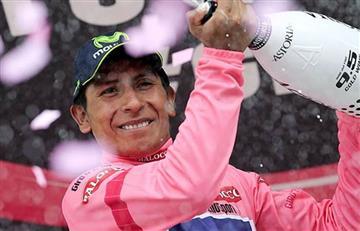 Nairo Quintana: Llega el momento decisivo para el de Boyacá