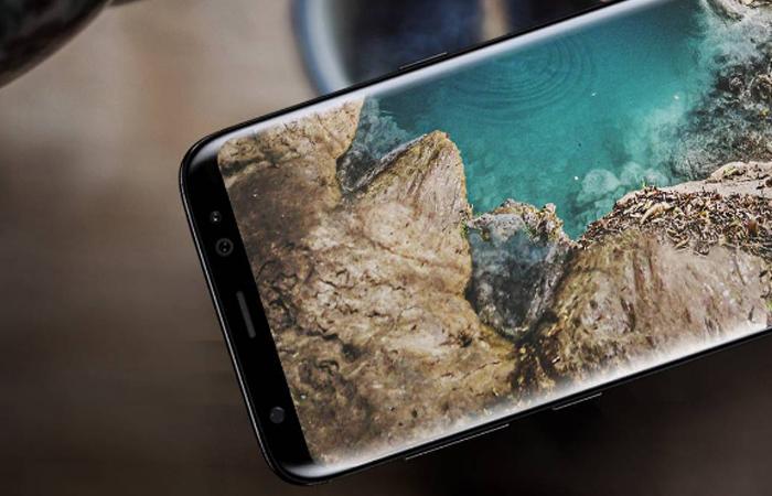 Samsung: Hackers aseguran haber burlado la seguridad del Galaxy S8