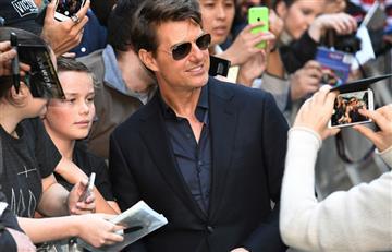 """Tom Cruise confirmó que habrá una segunda parte de """"Top Gun"""""""