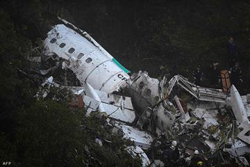 Avión de Chapecoense voló a Colombia con póliza vencida