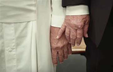 Encuentro papa Francisco y Trump: Lo que no se vio