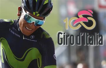Giro de Italia: EN VIVO etapa 18