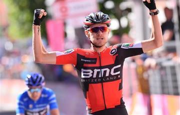 Giro de Italia: Van Garderen gana y Nairo no saca diferencias