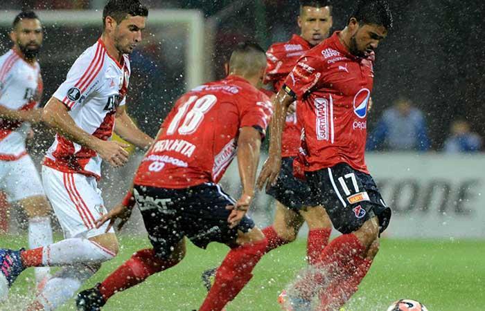 Medellín vs. River Plate: Duelo crucial para 'El Poderoso'