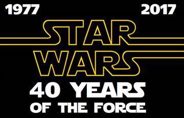 Star Wars: Se cumplen 40 años del estreno