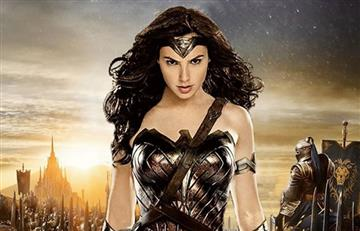 Cancelan premier de 'La Mujer Maravilla' en Londres