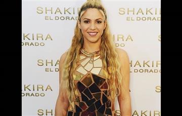 'El Dorado': Plataformas donde puede escuchar lo nuevo de Shakira