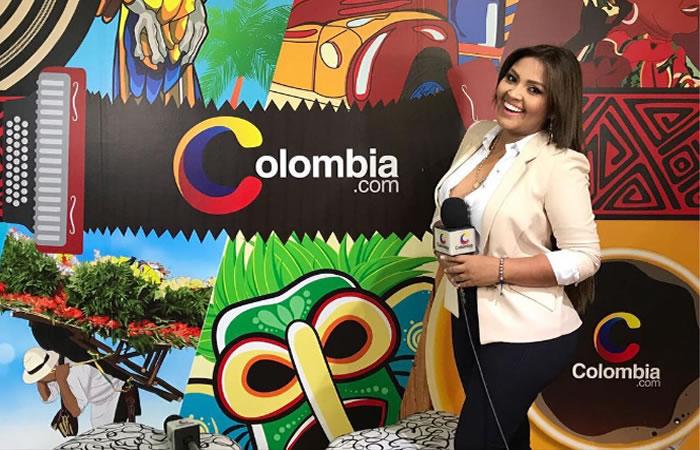 Karina Shalá llega con su compilado 'Mi regreso'