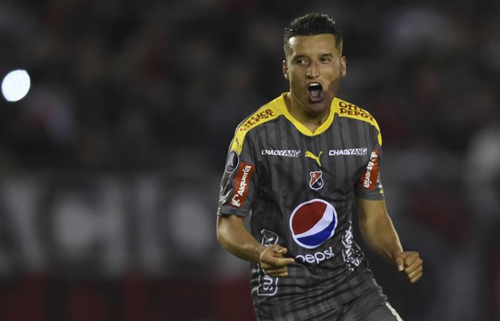 Medellín ganó a River pero no le favoreció el resultado de Emelec
