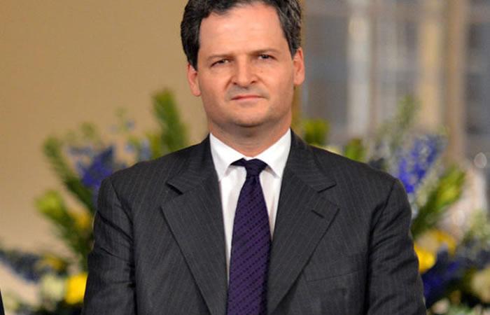 Sergio Jaramillo pide respetar la participación política de las Farc