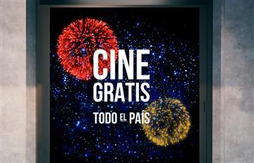 Cine Colombia celebra sus 90 años con cine gratis