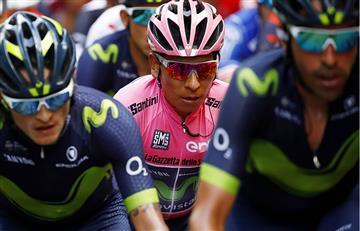 Giro de Italia: ¿Dónde se puede ver la última etapa?