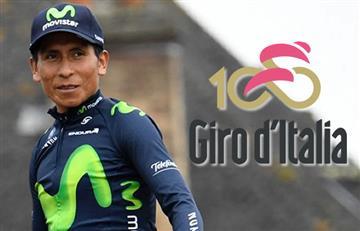 Giro de Italia: EN VIVO última etapa
