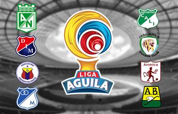 Liga Águila: Hora y transmisión sorteo cuartos de final