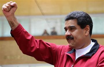 """Nicolás Maduro: Colombia """"lo que necesita es un Chávez"""""""