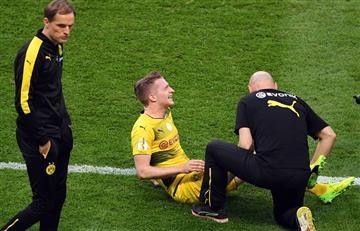 Borussia Dortmund pierde una ficha clave