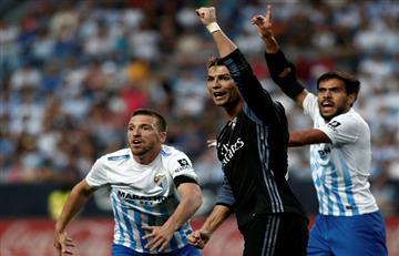 Cristiano Ronaldo necesita marcar dos goles para superar en esto a Messi