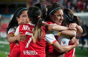 Liga Águila Femenina: Definidas las semifinales