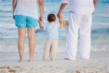 Los 4 miedos de un hombre al convertirse en padre