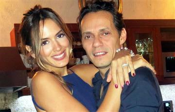 Marc Anthony y Shannon de Lima: ¿Nuevamente juntos?