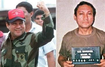 Murió Manuel Antonio Noriega, exdictador de Panamá