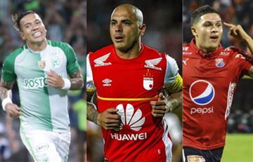 Nacional, Santa Fe y Medellín: Pierden este dinero por eliminación de Libertadores