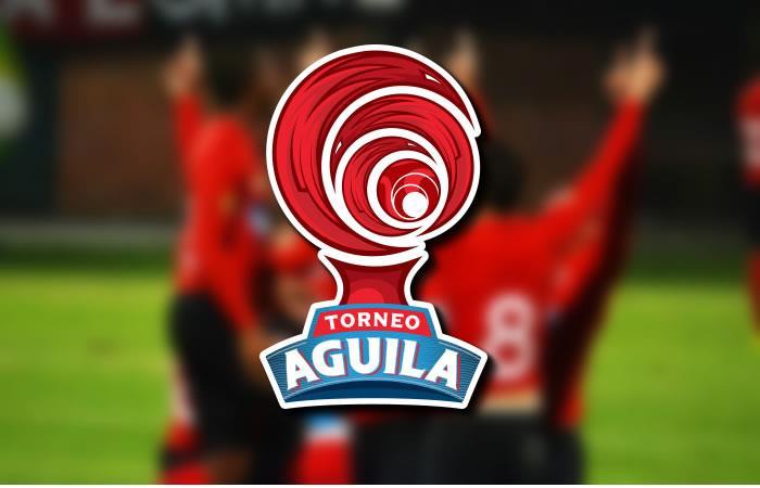 Torneo Águila: Así se jugarán las semifinales