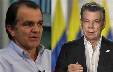 Caso Odebrecht: Santos y Zuluaga con el agua hasta el cuello