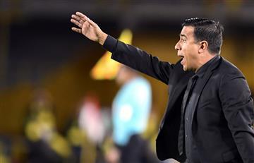 """César Farías: """"Me río cuando dicen que el mejor fútbol está en Colombia"""""""