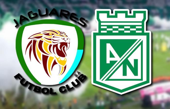 Jaguares vs. Nacional: Transmisión EN VIVO online