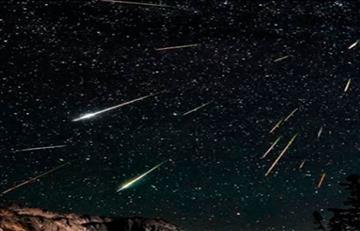 La lluvia de meteoros que podría destruir continentes enteros de la Tierra
