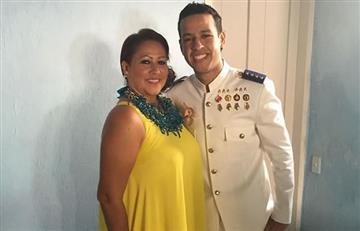 Martín Elías: Patricia Acosta habla de audio que culpa a Dayana Jaimes