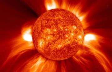 Sonda de la NASA volará directo a la atmósfera solar en 2018