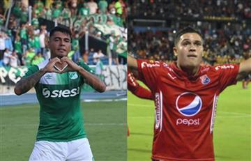 Cali y Medellín por una victoria en la ida de los Cuartos de Final