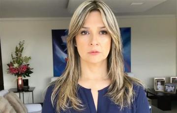 El insulto a Vicky Dávila que sonó amenazante