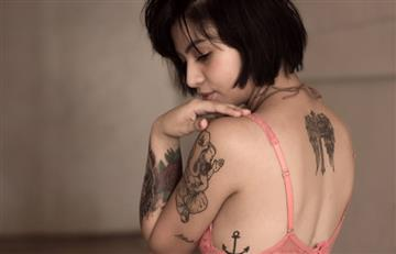 Harvard: Ahora los tatuajes pueden determinar el estado de salud