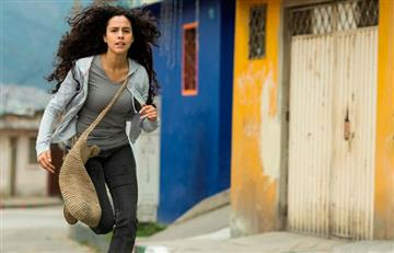 Premios Platino: La novela 'La niña' está nominada a mejor teleserie