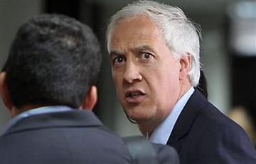 Samuel Moreno: Fiscalía ordenó imputar cargos por caso Odebrecht