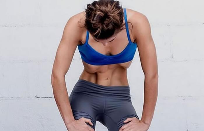 """""""Yoga Alienígena"""", la tendencia para tener abdominales perfectos"""