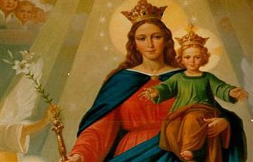 YouTube: Novena a María Auxiliadora para casos imposibles, día 9