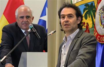Alcalde de Medellín: Samper cree que tenemos que rendirle pleitesía a él y a las Farc