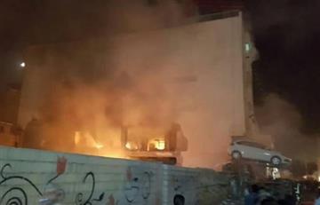 Fuerte explosión deja al menos 15 heridos en la ciudad iraní de Shiraz