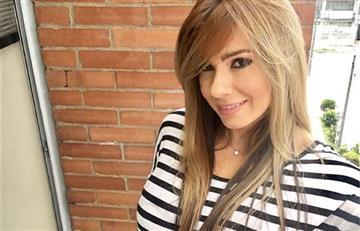 Gemidos de Esperanza Gómez asombran en un supermercado