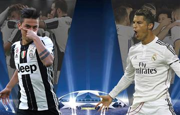 Juventus vs. Real Madrid: Una final sin favoritos