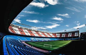 Liga de campeones: Detienen a hinchas del partido Atlético vs. Real Madrid