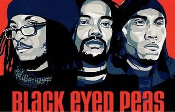 Mánchester: Robbie Williams y Black Eyed Peas participarán en concierto benéfico