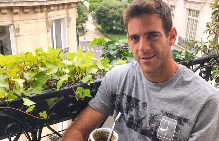 Roland Garros: Murray vs. Del Potro se enfrentan este sábado
