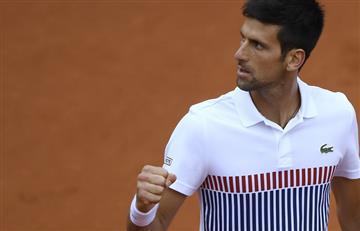 Roland Garros: Nadal imparable y Djokovic por poco es eliminado