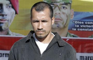 Secuestrador de Íngrid Betancourt en libertad